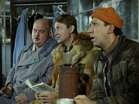 клевы советские фильмы